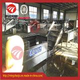 Vegetal da bolha e máquina de lavar comerciais da fruta