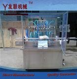 Linha de enchimento de líquido de alta velocidade automática (YT6T-6G)
