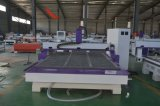 2000*3000mm une broche Yaskawa Servo machine CNC de MDF