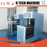 Semi soplado de botellas automática máquina de moldeo (UT-120)