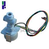 Válvula de Gema para a máquina de revestimento