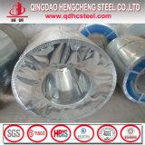 1060 H16 H18 H24 Prepainted a bobina de alumínio da cor de PVDF