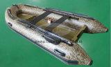 高品質の漁船の別のサイズの漁船の肋骨のボート
