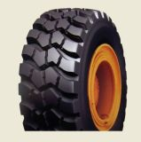 Double Coin OTR pneu radial 20.5R25 23,5 26,5 R25 R25 pour le chargeur