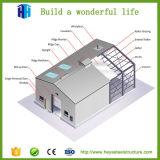 Предварительно созданный стальные здания металлический склад строительных компаний