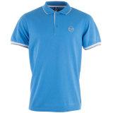 Таможня напечатала сублимированные полиэфиром рубашки пола гольфа (A296)
