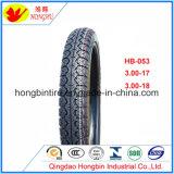 Qualitäts-Motorrad-Reifen und Gefäß 250-17 300-17 300-18