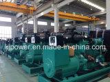 De stille die Reeks van de Generator van de Macht door de Dieselmotor van Cummins wordt aangedreven (25kVA-250kVA)