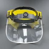 조정가능한 모자류 (FS4014)를 가진 얼굴 가리개를 위한 안전 제품