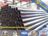 SANS719 GR. B/GR. D/API 5L X52 355.6*5 HFWの炭素鋼の管