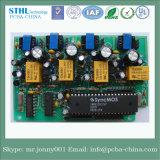 Fabricación del PWB y de PCBA del PWB Mainboards de la cámara del tablero del CCTV