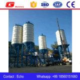 silo destacável do cimento da capacidade 200ton com sistema de descarga