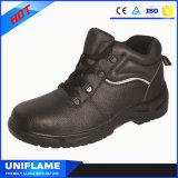 Chaussures de sécurité réfléchissantes à rayures avec dentelle Ufa078