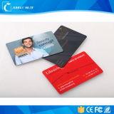 Affaires d'impression programmables Smart Card pour le contrôle d'accès