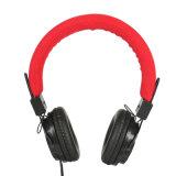 De directe Hoofdtelefoons Van uitstekende kwaliteit van de Knop van de Telefoons van de Fabrikant Hoofd