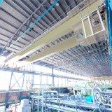 二重ガード工場のための走行橋クレーン