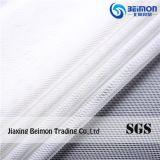 Сила Net Polyester Spandex Elastic Mesh Fabric для Shapewear