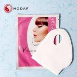 Хорошее качество Hydrogel V-образной формы с подъемной похудение подсети маска