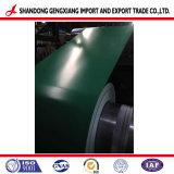 Vorgestrichener Galvalume-Stahl umwickelt PPGL von der Shandong-Verpacken-Fabrik