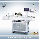 Date Printer 세륨 ISO를 가진 자동적인 Round Bottle Labeling Machine