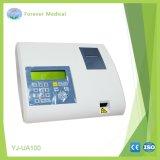 Urinprobe-Maschinen-medizinisches Urin-Analysegerät mit LCD-Bildschirmanzeige