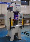 Máquina aluída da imprensa de potência de 10 toneladas única