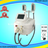 Matériel portatif de salon de laser Cryolipolysis de 650nm Lipo