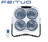 Электрический вентилятор, дистанционное управление