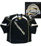 Настроить Qmjhl Charlottetown островов 2013-Pres мужская женщин Детский Хоккей футболках Nikeid Goalit вырезать пользовательские любое имя № футболках nikeid белого цвета черный