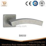 Ss304 201空のSquare&Straightのステンレス鋼のドアハンドル(S5035/S03)