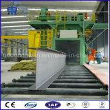 Macchina di pulizia per la macchina d'acciaio di granigliatura del H-Beam