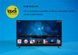 La più nuova casella di Amlogic S905X TV è contenitore disponibile WiFi doppio di Android 6.0 TV di Tx7 2g 16g con la consegna veloce di alta qualità all'interno di 24hours da DHL