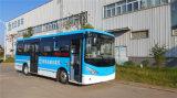 8 метра городской автобус с электроприводом с аккумуляторной батареи?