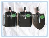 Hoofd het van uitstekende kwaliteit van de Schop van het Koolstofstaal voor het Gebruiken Faming