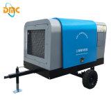 850CMF, 100-200PSI, Dieselmotor Screw Compressor