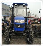 55販売のためのHP 4WDの農業機械の農場トラクター