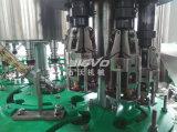 Автоматическая машина завалки ликвора стеклянной бутылки