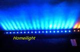 neues des Entwurfs-18PCS Wand-Unterlegscheibe-Licht Weihnachtsdekoration-der Beleuchtung-LED