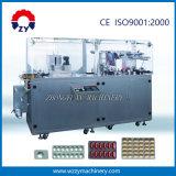 Type machine à emballer de plaque d'ampoule de capsule de tablette d'Al-Plastique