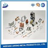 OEM Support automatique en acier inoxydable Pièces métalliques de l'Estampage/Service d'usinage