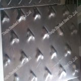 Stair Floor를 위한 AISI 430 Stainless Steel Checkered Plate