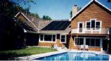 Calefator de água da piscina da folha de EPDM solar