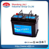 DIN75 75ah Mfの自動鉛の酸の再充電可能なカー・バッテリー