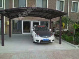 10 jaar van het Aluminium Van uitstekende kwaliteit Alloyaterpr Carport