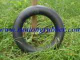 Tubo de motocicleta fabricante profissional com material de borracha natural