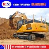 Excavadora con motor Yanmar Liugong 4 Ton excavadora chino