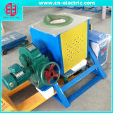 鋳鉄の溶けることのための中間周波数の誘導の溶ける炉