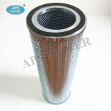 가져온 섬유 유리 물자 반환 필터 원자 유압 카트리지 (P566187)