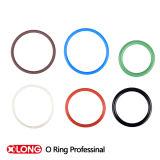 Flexible NBR farbige Gummio-ringe für Unterwasseratemgerät-Gerät