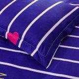 反応印刷ポリエステル寝具の慰める人カバーセット